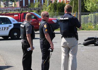 Car Accident:  $675,000.00 Settlement